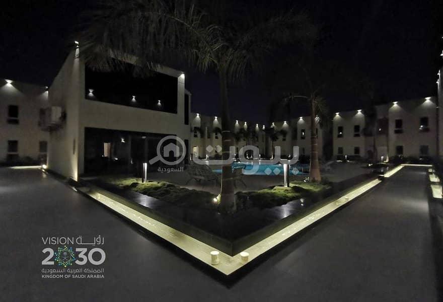 Duplex Villa For Rent in Al Shati, North Jeddah