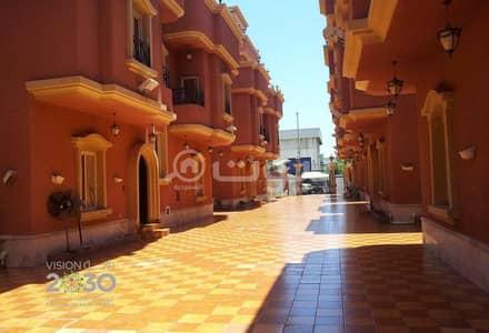 فلیٹ 3 غرف نوم للايجار في جدة، المنطقة الغربية - شقة في مجمع سكني للإيجار في الحمراء، وسط جدة