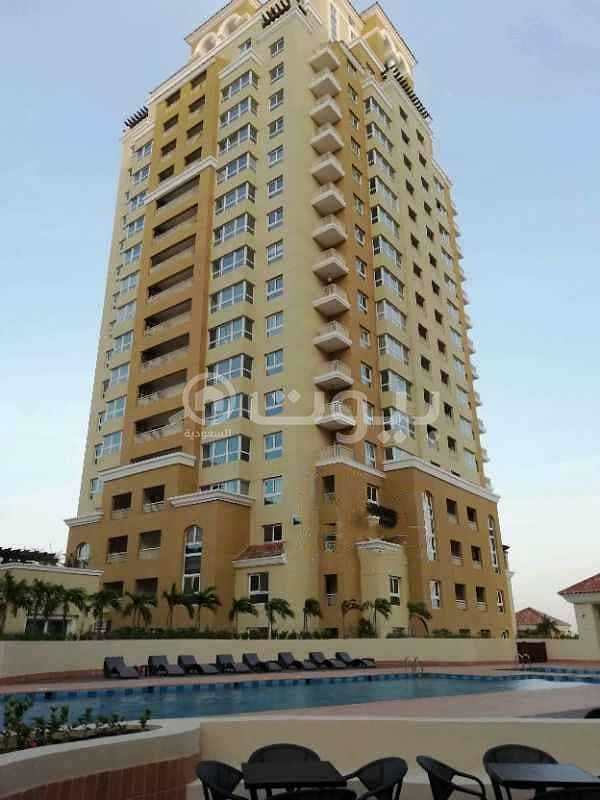 Apartment for rent in Al Fayhaa district, north of Jeddah