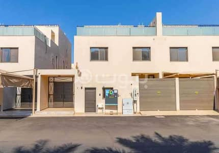 4 Bedroom Villa for Rent in Jeddah, Western Region - Modern Villa For Rent In Al Zahraa, North Jeddah