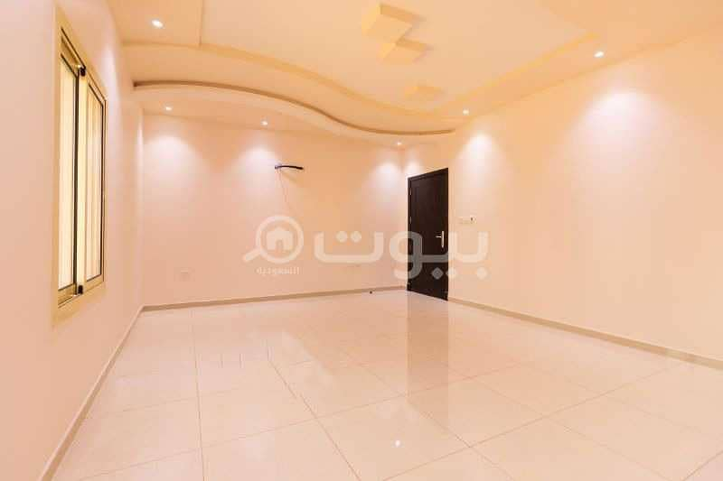 3rd Floor Apartment for rent in Al Rawdah, North Jeddah