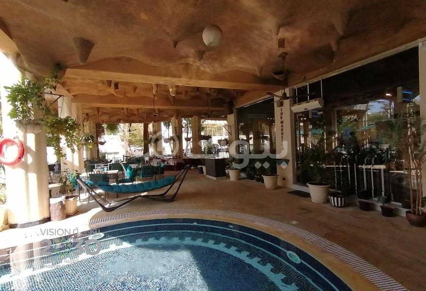 Duplex Villa In A Compound For Rent In Al Rawdah, North Jeddah