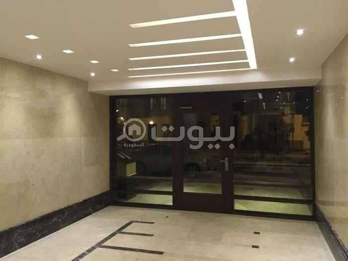 Luxury Apartment For Rent In Al Zahraa, North Jeddah