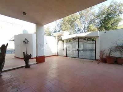 4 Bedroom Villa for Rent in Jeddah, Western Region - Furnished Independent Villa For Rent In Al Shati, North Jeddah