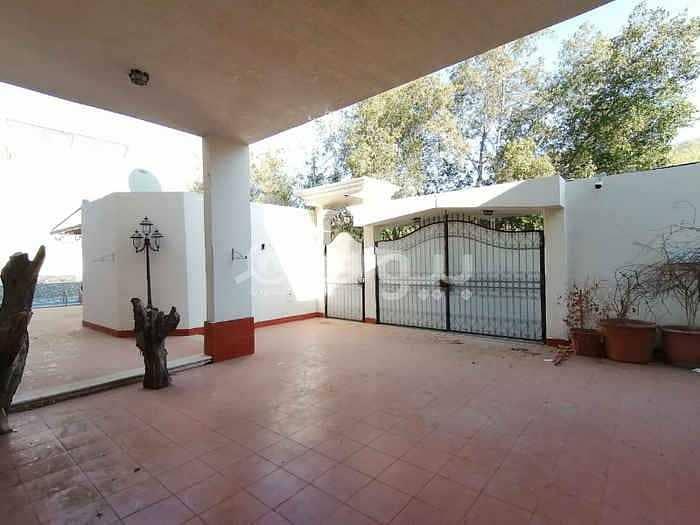 Furnished Independent Villa For Rent In Al Shati, North Jeddah