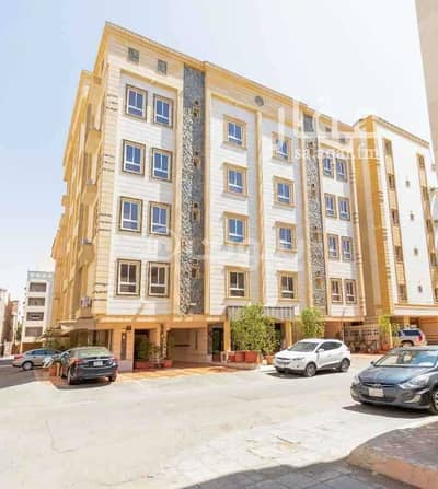 2 Bedroom Flat for Rent in Jeddah, Western Region - Families Apartment For Rent In Al Rawdah, North Jeddah