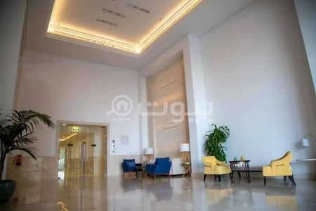 2 Bedroom Flat for Rent in Jeddah, Western Region - Luxury apartments for rent in a residential complex in Al Fayhaa, North Jeddah
