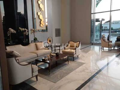2 Bedroom Flat for Rent in Jeddah, Western Region - Luxurious apartment for rent in Al Baghdadiyah Al Sharqiyah district, north of Jeddah