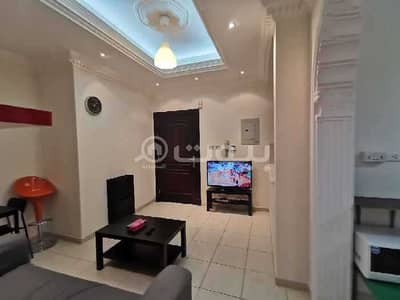 2 Bedroom Flat for Rent in Jeddah, Western Region - Fully furnished apartments for rent in Al Rawdah, north of Jeddah