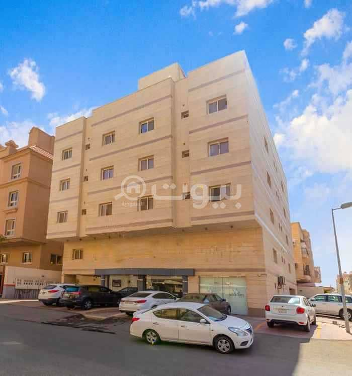 شقة مؤثثة بالكامل للإيجار في السلامة، شمال جدة