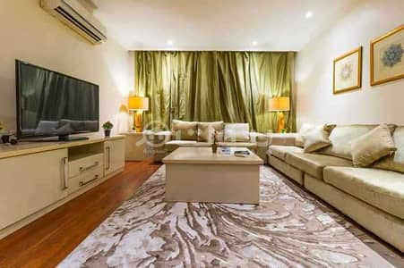2 Bedroom Flat for Rent in Jeddah, Western Region - Luxury apartments for yearly and monthly rent in Al Khalidiyah, North of Jeddah