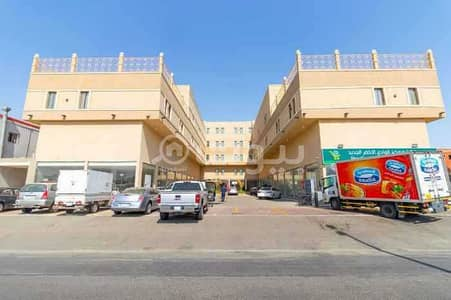 1 Bedroom Apartment for Rent in Jeddah, Western Region - Brand new luxury apartments for rent in Al Hamdaniyah, north of Jeddah