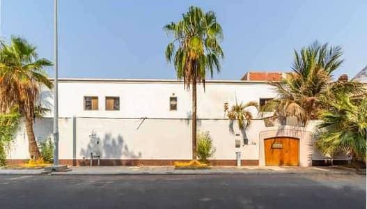 5 Bedroom Villa for Rent in Jeddah, Western Region - Independent Villa For Rent In Al Rawdah, North Jeddah