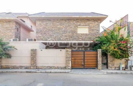 4 Bedroom Villa for Rent in Jeddah, Western Region - Villa for rent in Al Rawdah, North Jeddah