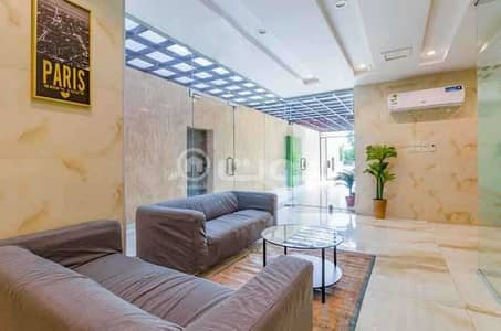 2 Bedroom Apartment for Rent in Jeddah, Western Region - Furnished apartment for rent in Al Salamah, north of Jeddah