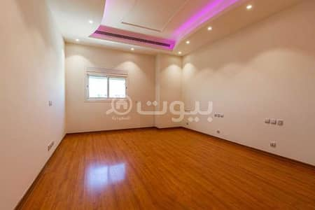 5 Bedroom Villa for Rent in Jeddah, Western Region - Villa roof for rent in Al Zahraa neighborhood, north of Jeddah