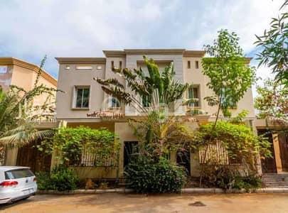 4 Bedroom Villa for Rent in Jeddah, Western Region - Luxuriously furnished villa for rent in Al Shati, North Jeddah