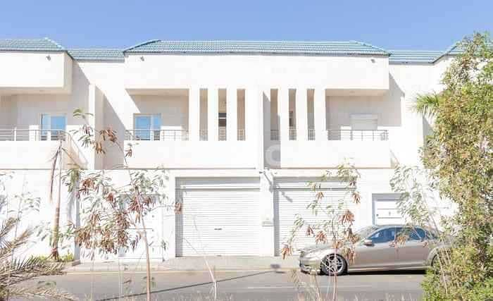 For Rent New Duplex Villa In Al Shati, North Jeddah