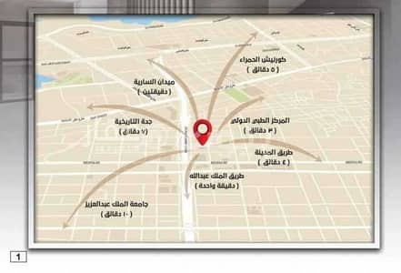 2 Bedroom Flat for Rent in Jeddah, Western Region - Apartment for rent in Al Rowais, North Jeddah