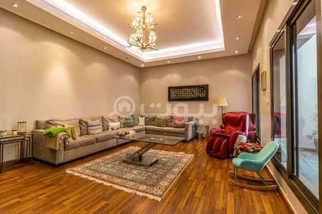 4 Bedroom Villa for Rent in Jeddah, Western Region - Luxurious duplex villa and swimming pool for rent in Obhur Al Shamaliyah, North Jeddah