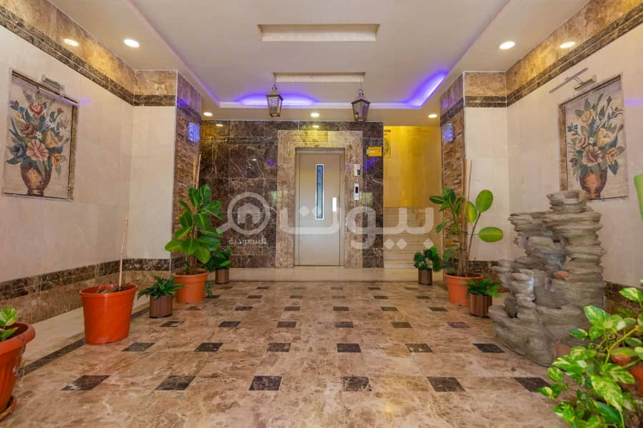 Apartment For Rent In Al Rawdah, North Of Jeddah