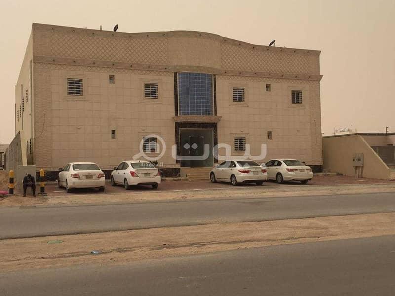 Building for sale in Al Rayan district, Hafar Al Batin