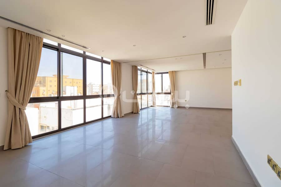 Luxury Apartment for Rent in Al Rawdah, North of Jeddah