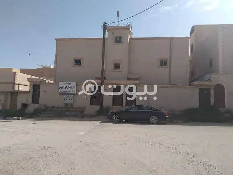 Four Apartments For Sale In Al Muhammadiyah, Hafar Al Batin