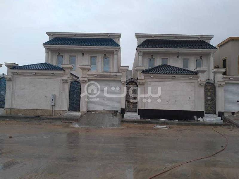 Modern Villa For Sale In Al Safaa, Hafar Al Batin