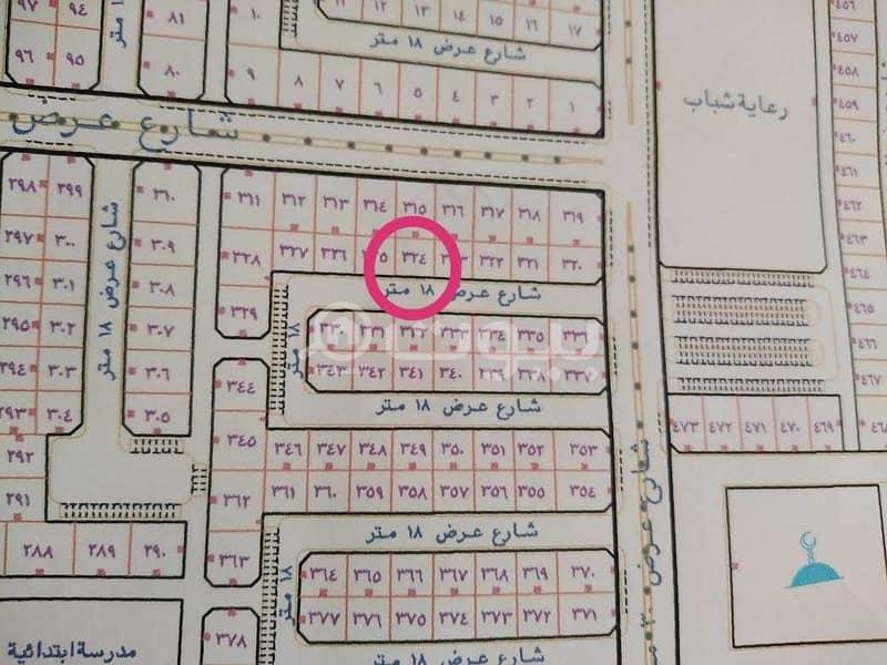 Residential Land For Sale In Al Shifa, Hafar Al Batin