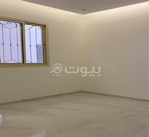 Apartment for families in a villa for rent in Al Maizilah, East Riyadh