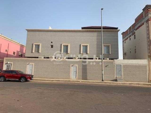 Luxurious families apartment for sale in Al Ranuna, Madina
