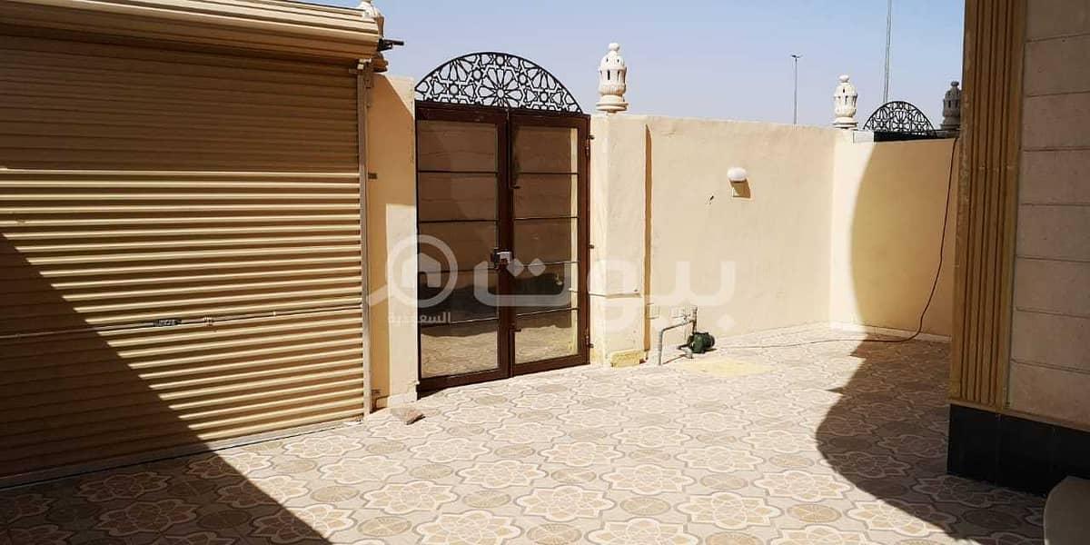 Distinctive Villa | internal elevator for sale in Al Ranuna, Madina