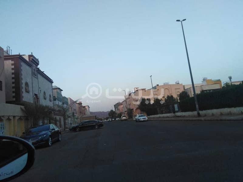 عمارة سكنية   400م2 للبيع في الجرف، المدينة المنورة