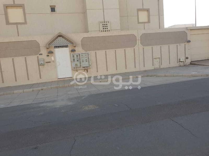فيلا بحي الاسكان قرب المسجد النبوي الشريف ومسجد قباء