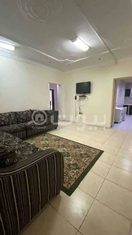 furnished apartment | 2BHK for rent in Al Faisaliyah, Dammam