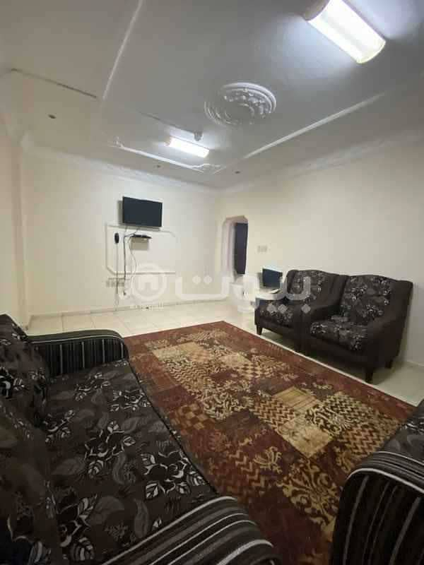 furnished apartment for rent in Al Faisaliyah, Dammam