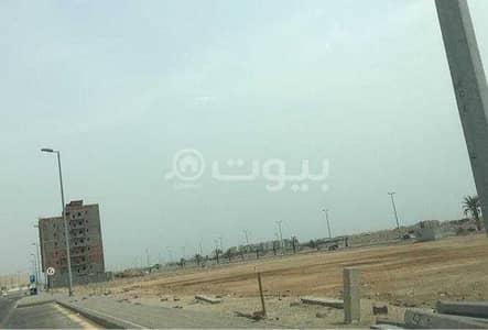 Residential Land for Sale in Jeddah, Western Region - Two Residential Lands For Sale In Al Fayhaa, North Jeddah