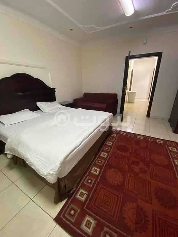 Furnished Apartment | 1 BDR for rent in Al Faisaliyah, Dammam