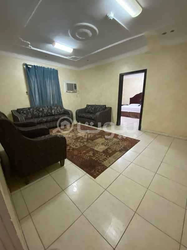 Apartment | furnished for rent in Al Faisaliyah, Dammam