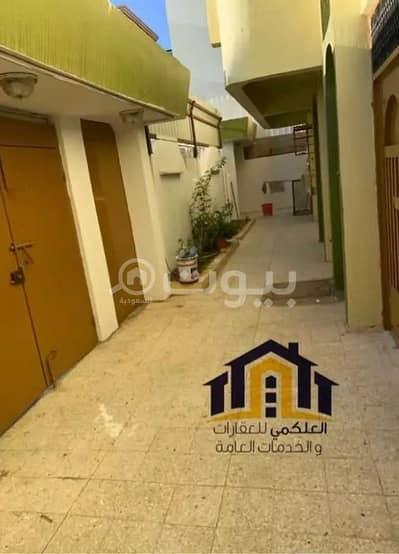 دور 4 غرف نوم للايجار في خميس مشيط، منطقة عسير - للإيجار دور عوائل كامل في حي شكر، خميس مشيط