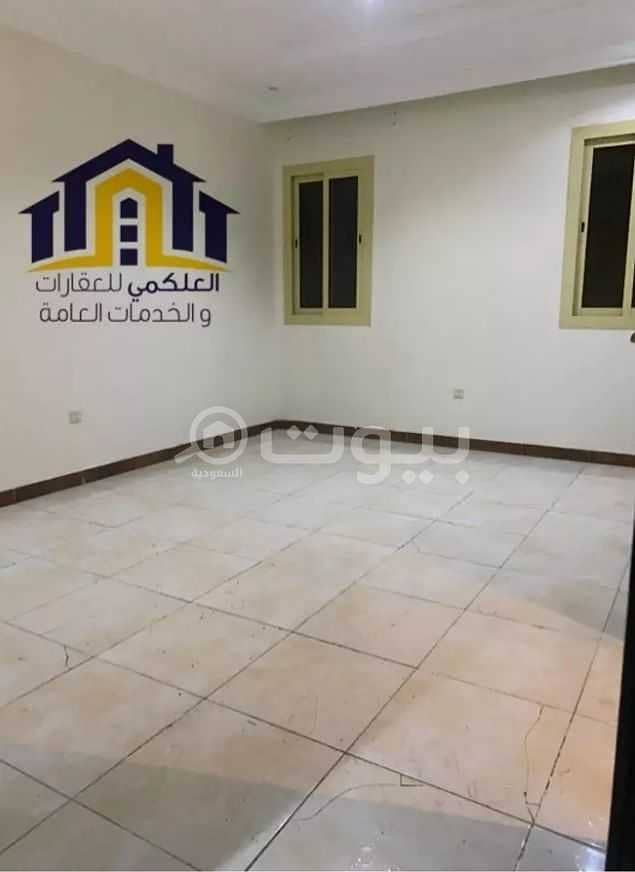 For rent an apartment with balcony in Al Nasim, Makkah
