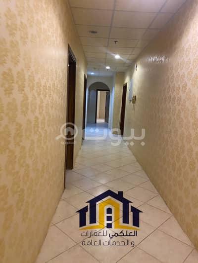شقة 4 غرف نوم للايجار في مكة، المنطقة الغربية - شقة عوائل | 4 غرف للإيجار بالنسيم، مكة