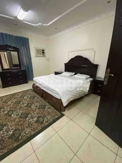 1 Bedroom Flat for Rent in Dammam, Eastern Region - furnished apartment for rent in Al Faisaliyah, Dammam