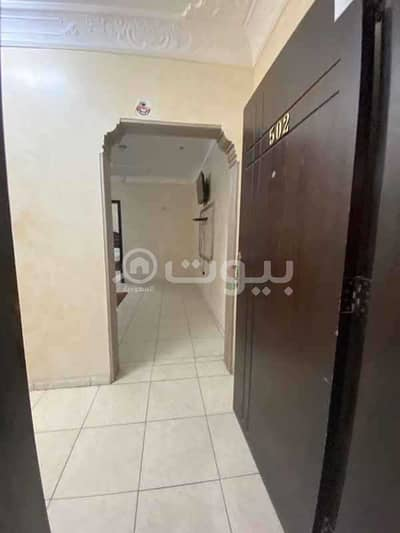 1 Bedroom Flat for Rent in Dammam, Eastern Region - furnished apartment available for monthly rent in Al Faisaliyah, Dammam