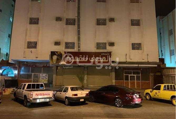 محلات تجارية للإيجار في وادي جليل، مكة