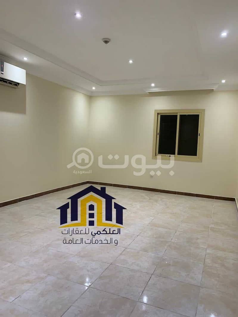 For rent a 4 bedroom apartment in Al Nasim, Makkah