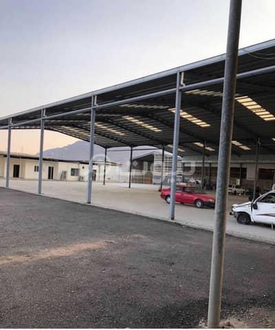 عقارات تجارية اخرى  للايجار في المدينة المنورة، منطقة المدينة - ورش للإيجار في حي المطار، المدينة المنورة