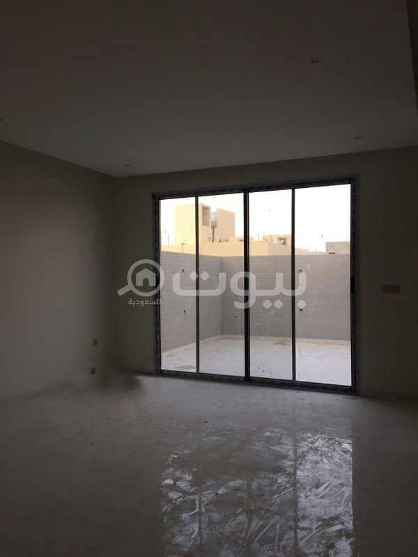 duplex Villa | 205 SQM for rent in Al Arid, North Riyadh