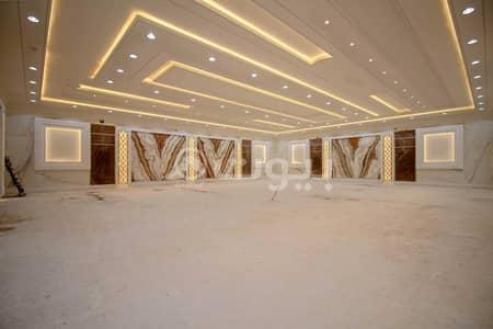 6 Bedroom Palace for Sale in Riyadh, Riyadh Region - Luxury palace for sale in Al Mahdiyah, west of Riyadh